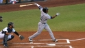 Liriano's RBI double