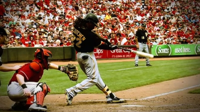 Players give McCutchen top NL honor