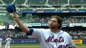 R.A. Dickey's amazing season