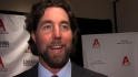 Dickey hopes to win NL Cy Young