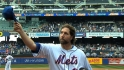 Should the Mets trade Dickey?