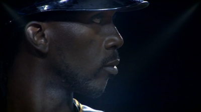 Cutch adds to offseason haul with Silver Slugger Award