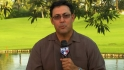Amaro chats with MLB Network