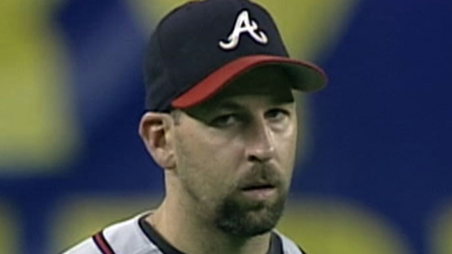 Weiss recalls Braves tenure, stellar play in '99 NLDS