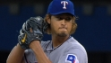 AL ROY candidate: Darvish