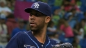AL Cy Young candidate: Price
