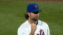NL Cy Young candidate: Dickey