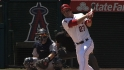 AL ROY candidate: Trout