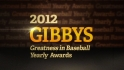 2012 GIBBY Awards