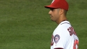 NL Cy Young candidate: Gonzalez