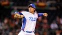 Dodgers can negotiate with Ryu