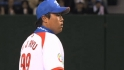 Hot Stove crew on Ryu Hyun-jin