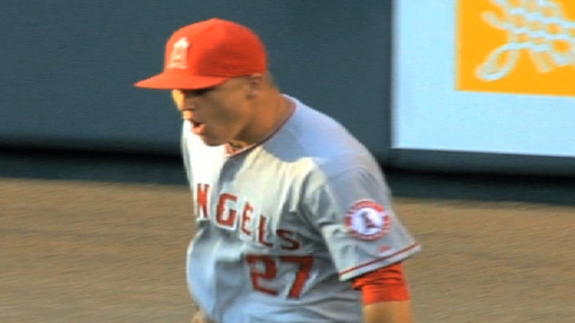 What will Trout, Harper do for encores in 2013?