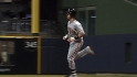 NL MVP candidate: Posey
