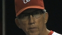 Johnson named 2012 NL MOY