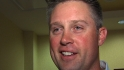 Cuddyer on the Rockies offseason