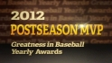 GIBBYs Postseason MVP: Scutaro