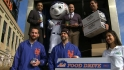 Mets&#039; food drive