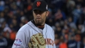 Affeldt re-signs with Giants