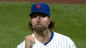 Dickey&#039;s 2012 Cy Young season