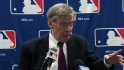 Selig on reviewing proposed deal