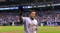 Cabrera&#039;s 2012 AL MVP season