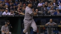 Cabrera wins 2012 AL MVP Award