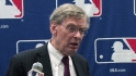 Selig on competition in MLB