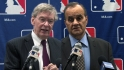 Selig, Torre on changes in MLB
