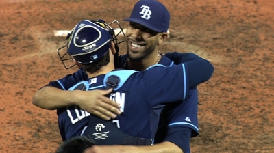 Price 'humbled, blessed' by Cy Young Award win