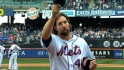 Mets looking to keep Dickey