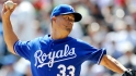 Royals, Guthrie agree to deal
