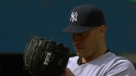 Network on Pettitte, Rivera