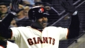 Bonds belts first splash hit