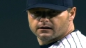 Clemens&#039; final strikeout
