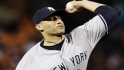 Pettitte on 2013 return