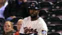 Denard Span traded to Nationals