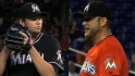 Buehrle, Johnson on trade