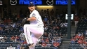 Brewers looking at Dempster