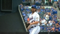 Will Dickey remain a Met?