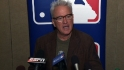 Maddon on Rays' strategy