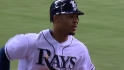 Chastain on Rays' new offense