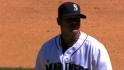 Mariners look to lock up Felix