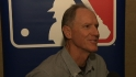 Roenicke at the Winter Meetings