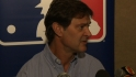 Mattingly on Dodgers' offseason