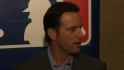 Matheny evaluates his first year