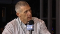 Girardi chats with MLB.com