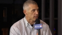 Girardi Stands Up To Cancer