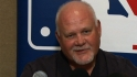 Gardenhire at Winter Meetings