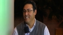 Amaro talks rumors with Network
